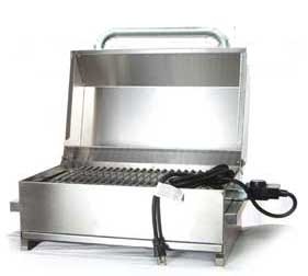 American Outdoor Grill | RH Peterson | AOG | AOG Grills